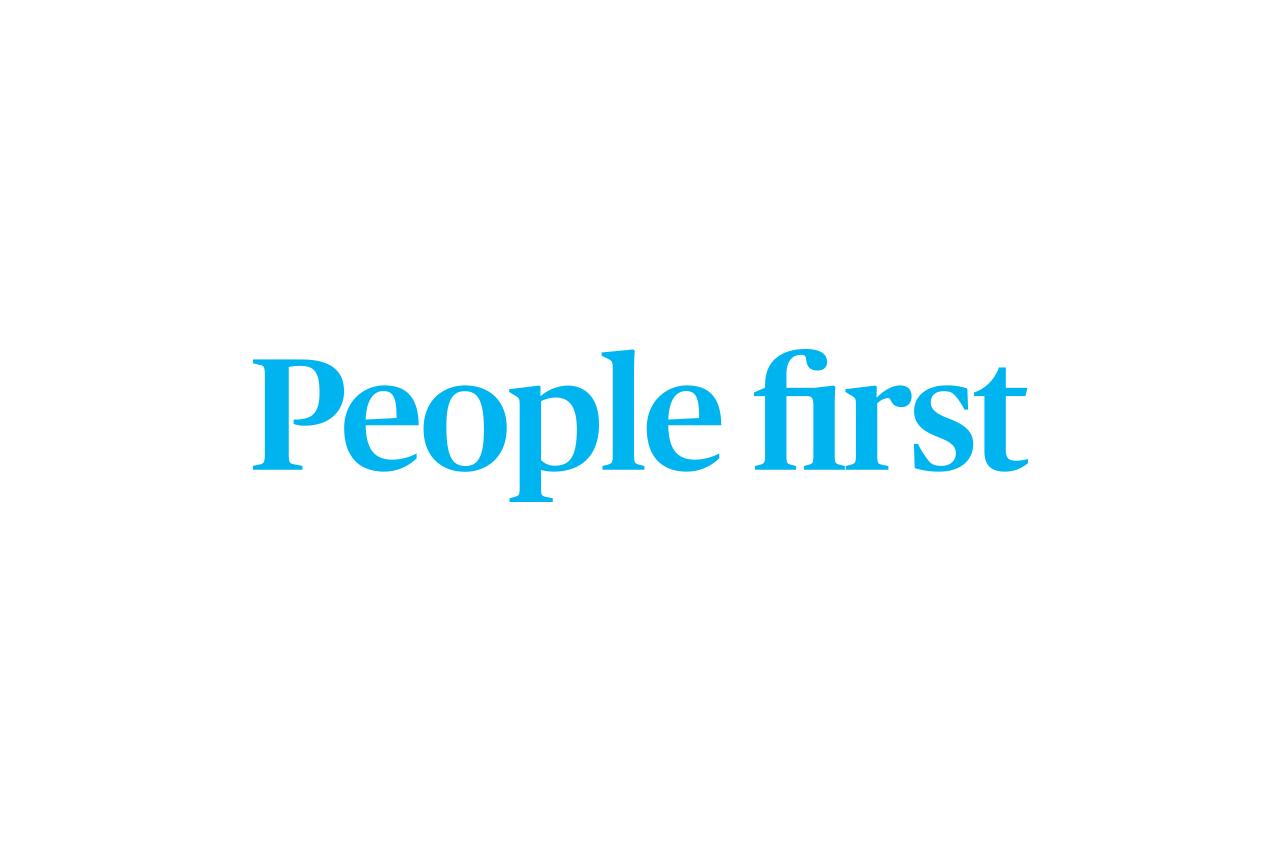 Blog People first, um espaço de inspiração de e para pessoas