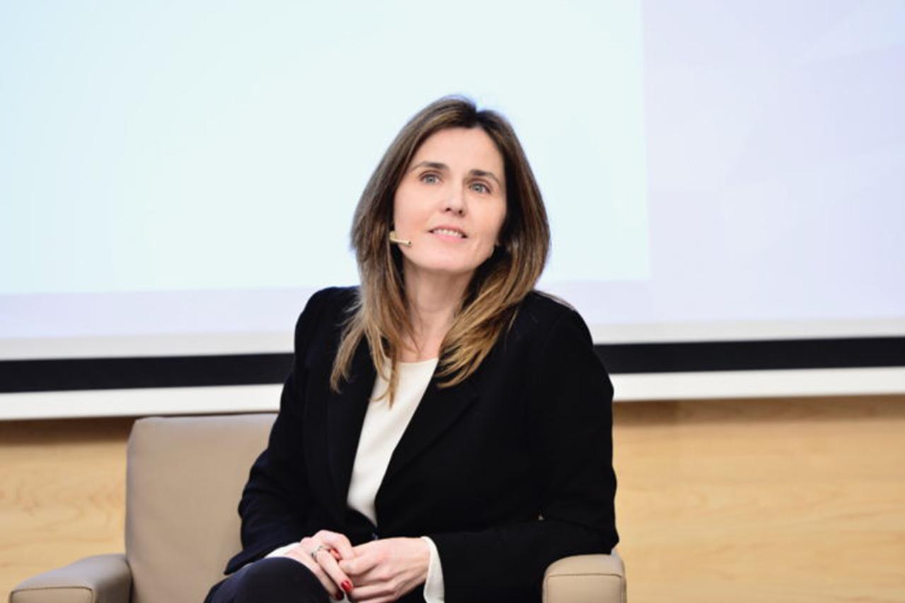 Eurofirms participa en el ciclo sobre el liderazgo en la era digital del IESE