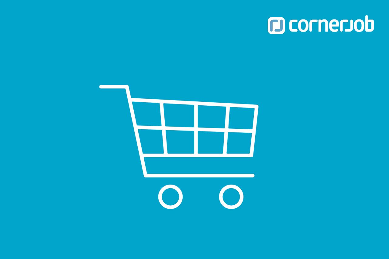 CornerJob lance sa boutique en ligne pour publier des offres d'emploi