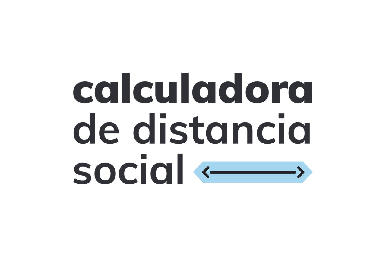 Eurofirms Group continúa la Cadena de valores lanzando la primera calculadora de distancia social para acercar a las personas